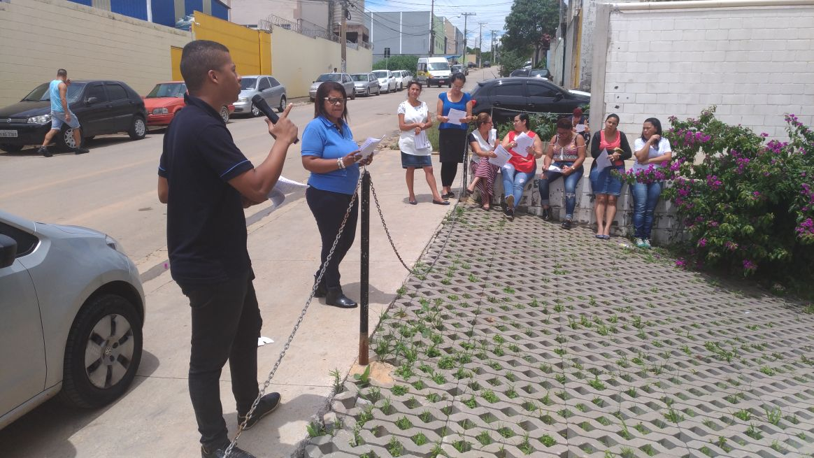 Trabalhadores da RRM, Franco da Rocha
