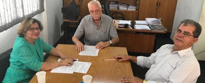 Sindicato assina acordo de 4% de aumento para trabalhadores de Cajamar, Franco da Rocha e Nazaré Paulista