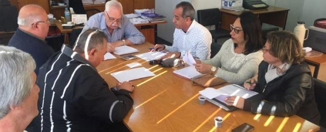Reunião de negociação salarial termina sem acordo em Jundiaí
