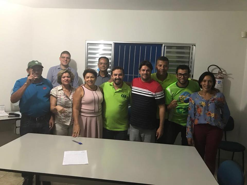 Chapa 1 das Costureiras de Barueri ganhou eleição com a meta de engajar a categoria na luta pela ampliação de seus direitos