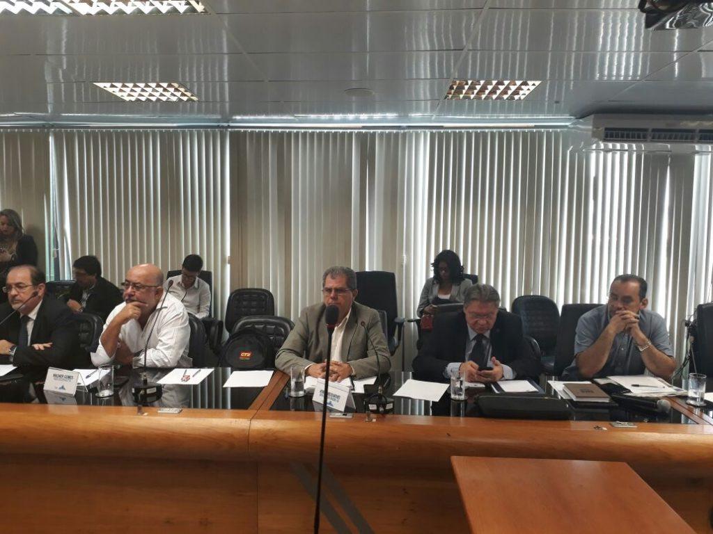 CSB pede ao ministro do Trabalho publicação de portaria que determine cumprimento de norma coletiva de homologação no sindicato