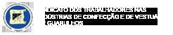SINDVESTUÁRIO Logotipo