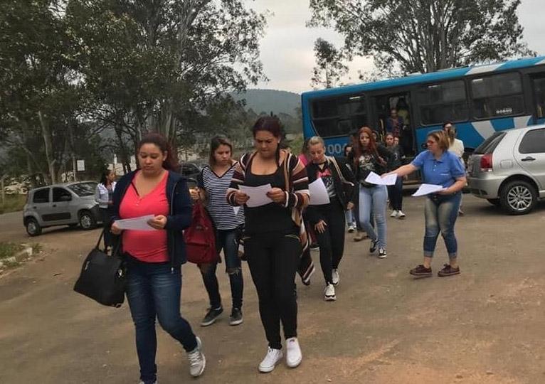 Pliê: Sindicato fecha acordo na justiça e garante aumento salarial de 2018 e 2019